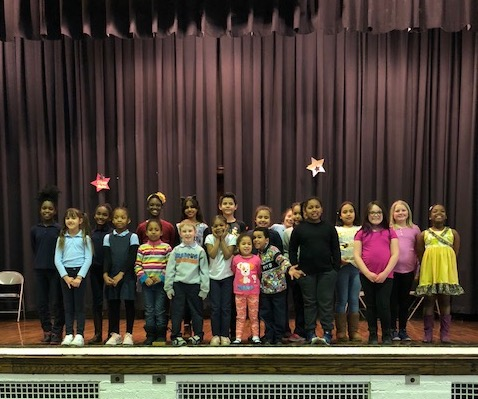Allentown Children's Christmas Chorus